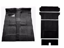 ACC 55-57 CHEVY NOMAD / WAGON MOLDED COMPLETE CARPET FRONT & REAR - CHOOSE COLOR