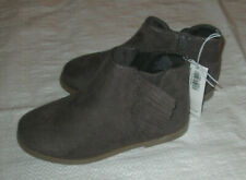 Nwt Toddler Girls Old Navy Shoe Gray Size 10