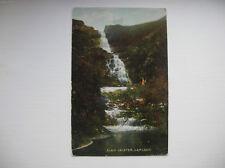 Glen Leister, Arran.   Near Lamlash, Brodick, Whiting Bay, Corrie etc.   (1904)