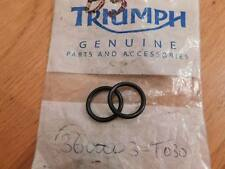 Triumph,3600003,O Rings Oil pump, Adven Daytona Legend Sprint T Bird Trident