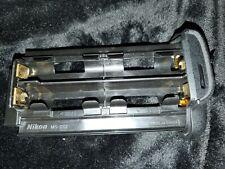 Nikon MS-D12 AA battery holder