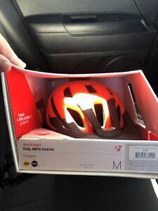 Bontrager Ralley MIPS Helmet Size M.