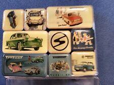 Nostalgic-Art Magnete-Magnetset 9-teilig Traband  Trabby