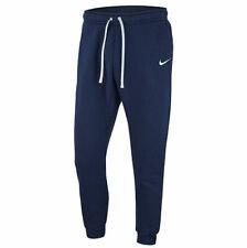 Nike Herren Trainingshose Sporthose Jogginghose Sweathose Navy Gr.XL