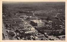 Caridad Spain Hospital Real Photo Antique Postcard J40770