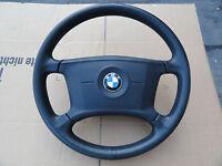 BMW X5 E53 Lenkrad inkl. Airbag 6751178  3367599260  Bj.2006  47.000 Km