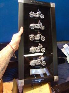 Harley 2008 mini motorcycles CA Heritage Road Glide Sturgis Springer NOS EP11665