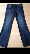 Joe's Jeans Kiera Straight Leg Medium Wash Girls Jeans Size 14