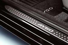 Toyota Interior Styling Door Sills & Surrounds