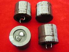 Nichicon Electrolytic Capacitors 63v 2200uf 105'C 4 pieces OL0074b