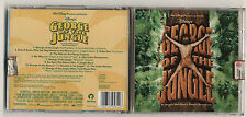 Cd GEORGE OF THE JUNGLE Colonna sonora Walt Disney George il re della giungla