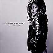 Lisa Marie Presley (cd) To Whom It May Concern ~ VG++ FREE SHIP