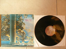 "DALIS CAR ""THE WAKING HOUR"" LP Paradox Italy 1984 Bauhaus Japan"