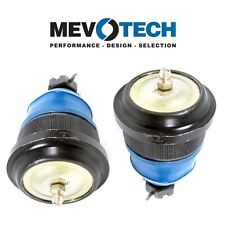 For Chevy Nova Chevelle El Camino Pair Set of 2 Front Lower Ball Joints Mevotech
