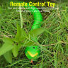 Infrared Remote Control High Simulation Snake Animal RC Toy Kids Gift