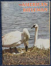 Magazine American Rifleman NOVEMBER 1968 !! THOMPSON/CENTER Contender PISTOL !!