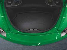 Porsche 981/718 Cayman/Boxster 98104400010 Cargo Area Liner Black