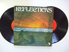 Reflections - Disco 33 Giri LP (Doppio) Compilation Stampa USA 1974 Jazz / Pop