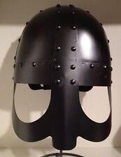 Medieval Barbarian Helmet