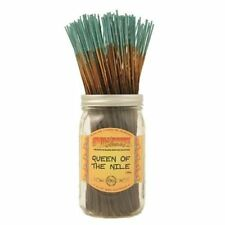 Wildberry QUEEN OF THE NILE Incense 10 sticks FREE SHIPPING! Exotic Floral Spice