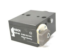 Bosch VE2/D-60 Pneumatischer Vereinzeler | 3842515347