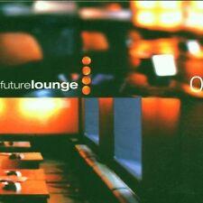 Future Lounge 3 (2000) Pablo, Jaffa, Hacienda, Yonderboi, Sieg der Liebe,.. [CD]