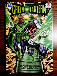 Green Lantern: 1E 80th Anniversary Super Spectacular 70's ADAMS VARIANT NM/NM+