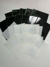10 Genuine Apple Microfiber Cloth w/ 20 Apple stickers (10 sheets)