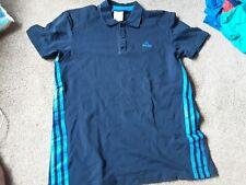 Camisa Polo Para Hombre A Rayas Adidas 3