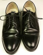 Bostonian men shoes impressions black leather lace 7 db