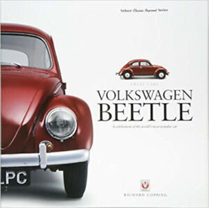 Volkswagen Beetle: A Celebration of the World's Most Popular Car (Great Cars), N