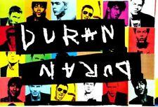 Duran Duran Wedding Album POSTER 1993 Rare LARGE