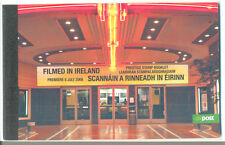Ireland-Filmed in Ireland-booklet Cinema- SP10 (1902-5) 2008