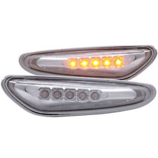 ANZO for 1992-1998 BMW 3 Series E36 LED Smoke - anz511074