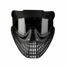 JT Spectra Proshield Thermal Lens Paintball Goggle Black w/ Header