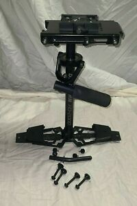 GlideCam HD2000 Stabilizer System with Quick Release Complete Set
