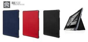 """STM Dux PLUS Protective Case for iPad PRO 10.5""""& iPad Air 3rd Gen - Apple Pencil"""