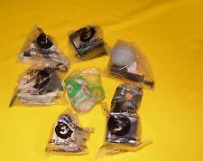 Star Wars Tacco Bell Spielzeug (Bespin, Death Star, Luke Würfel, Boba Fett ect.