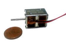 Hubmagnet, bistabil 12-24V Typ HMB-1513 arretiert auf beiden Seiten 1 Stück