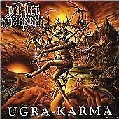 Impaled Nazarene - Ugra-Karma (1994)