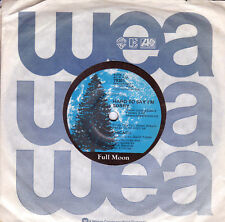 CHICAGO Hard To Say I'm Sorry / Sonny Think Twice 45