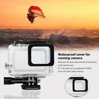 45m Waterproof Diving Housing Case Camera Shell Cover Frame for Gopro Hero 5 6 7