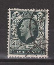 Great Britain nr 181 used GEORGE V 1934 VEILING oude postzegels ENGELAND