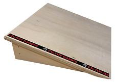 Wide Fatboy Kicker for fingerboards and tech decks, Filthy Fingerboard Ramps