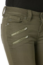 MISS ME SIZE 32 (13/14) JAGGER SIGNATURE SKINNY JEANS MS5151S103 NWT