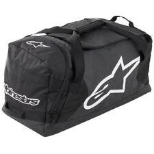 NEW ALPINESTARS GOANNA DUFFLE KIT GEAR BAG BLACK ENDURO TRAVEL MOTOCROSS SKI MX