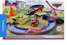 Disney Pixar Cars Race Around Radiator Springs Playset brand new