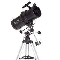 Celestron 21049 PowerSeeker 127EQ Reflector Telescope 127mm