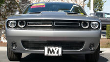 2015-2019 Dodge Challenger w/Adapt Cruise STO-N-SHO Removable Front Lic Bracket