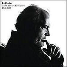 De 2 CD Joe Cocker Ultimate Collection 1968-2003 NEUF
